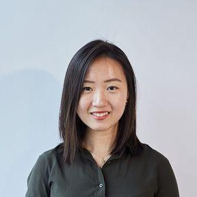 Irene Zhao